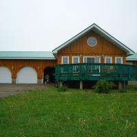 Hotel Pictures: Gîte The Pilot Whale Bed and Breakfast, St. Joseph-Du-Moine