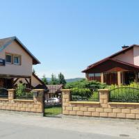 Hotel Pictures: Penzion Ivana, Valašské Meziříčí