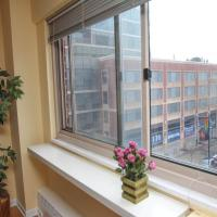 Luxury Two Bedroom by Rittenhouse Square