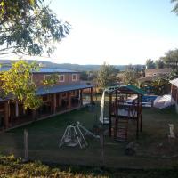 Hotel Pictures: Aqui Me Quedo, San Pedro de Colalao