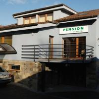 Hotel Pictures: Pension u Kačenky, Dačice