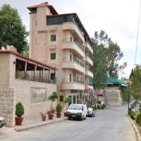 Taj al Janoub Hotel