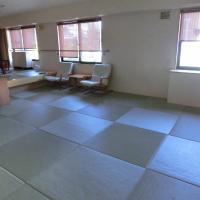 Room with Tatami Area - Non-Smoking