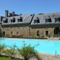 Hotel Pictures: Le Manoir du Cleuziou, Louargat
