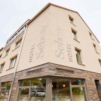 Hotel Pictures: Sebcity Hotel, Ellwangen