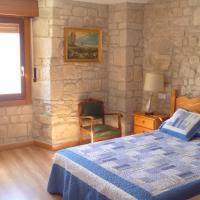 Hotel Pictures: Casa Rural de Habitaciones Martintxo, Armañanzas