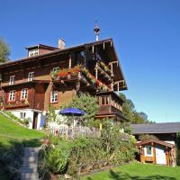 Landhaus Alpina
