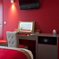 Double Room - Free Wi-Fi