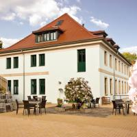 Hotelbilleder: Pension Am Finkenberg, Sebnitz