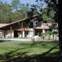 Hotel Pictures: Chambres d'Hôtes L'Aiguade, Saint-Paul-lès-Dax