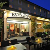 Hotelbilleder: Businesshotel Rosenau, Esslingen