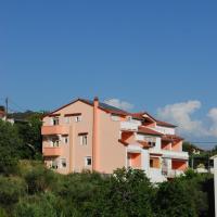 Foto Hotel: Apartments Toska, Rab