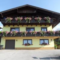 Hotel Pictures: Haus Johanna, Spital am Pyhrn