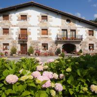 Hotel Pictures: Agroturismo Ibarre, Anzuola