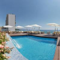 Cosmopolita Hotel Boutique & Spa