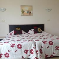 One-Bedroom Apartment Free Wifi (2 Adults + 2 Children)