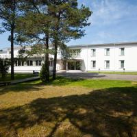 Hotel Pictures: Hotell Saaremaa Thalasso Spa, Mändjala