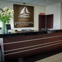 Hotellbilder: Hotel Portonovo Plaza Centro, Guadalajara