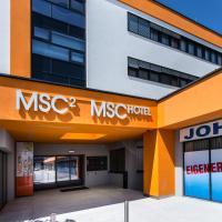 Hotel Pictures: MSC Hotel, Neunkirchen