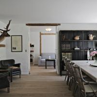 Hotel Pictures: Havreholm Slot Villa, Hornbæk