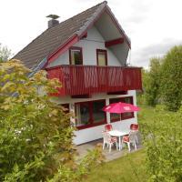 Hotel Pictures: Ferienwohnung zur Eule, Reimboldshausen