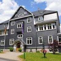 Hotel Pictures: Hotel Residenz, Masserberg