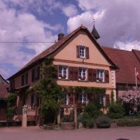 Hotel Pictures: Les Séraphins, Valff