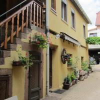 Hotel Pictures: Gîte du Vignoble, Beblenheim