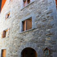 Hotel Pictures: Casa Txapatera - Apartamentos Turísticos, Isaba