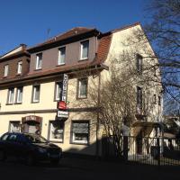 Hotelbilleder: Hotel Gartenhof, Mühlheim