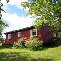 Two-Bedroom Cottage (5 Adults)