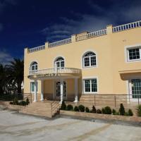 Hotel Villaclara