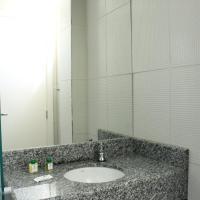 Single  Compact Room