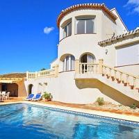 Hotel Pictures: Villa Hermosa, Balcon del Mar