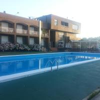 Hotel Pictures: Don Hotel, Cangas de Morrazo