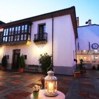 Hotel Pictures: Hotel Casona del Busto, Pravia