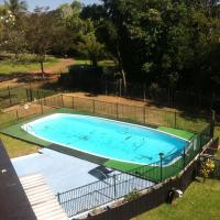 Hotel Pictures: YMCA Topend Hostel, Darwin