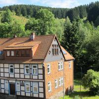 Hotel Pictures: Hexenstieg House Lerbach, Osterode