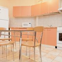 Deluxe Two-Bedroom Apartment - Pereulok Sivtsev Vrazek 15/25