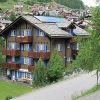 Fotografie hotelů: Apartment Dorfblick, Saas-Fee