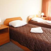 Single Bed in Standard Twin Room