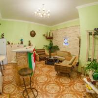 Guest House on Kamanina