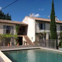 Hotel Pictures: Mas des Tourterelles, Saint-Rémy-de-Provence