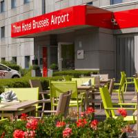 Hotel Pictures: Thon Hotel Brussels Airport, Diegem