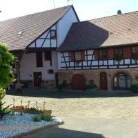 Hotel Pictures: Ferme Martzloff, Breuschwickersheim