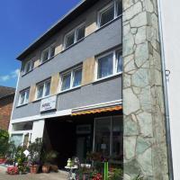 Hotelbilleder: Hotel Linnert, Weiterstadt