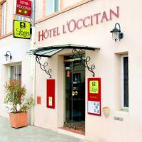 Hotel Pictures: Logis Hotel L'Occitan, Gaillac