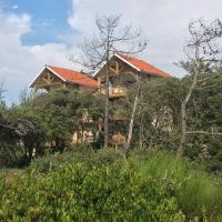Hotel Pictures: Le Lys des Sables, Soulac-sur-Mer