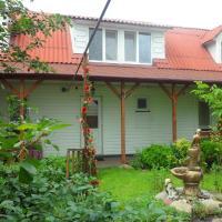 Hotel Pictures: Gostevoj dom U Olgi, Brest