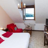 Double Room with Bath and Lake View
